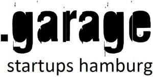 ,garage startups hamburg Logo