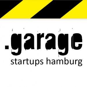.garage startups Hamburg Logo