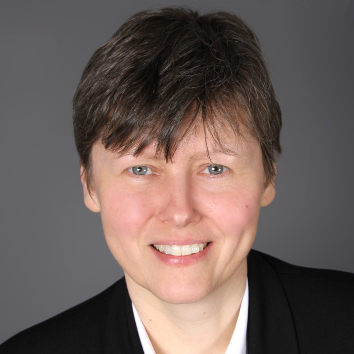 Kirstin Saretzki