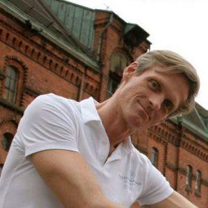 Stefan Wegener
