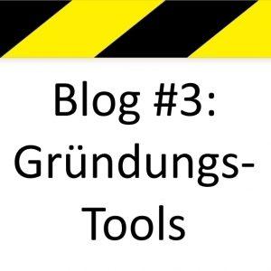 Tools für Gründer