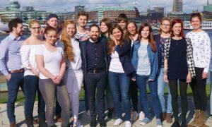 Team Abenteuer Hamburg