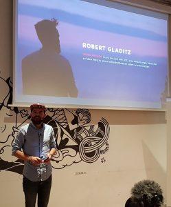 Robert Gladitz