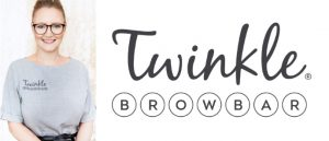 Doreen Koch, Inhaberin Twinkle Brow Bars