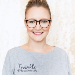 Doreen Koch, Twinkle Brow Bar