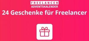 Freelancer Adventskalender