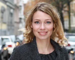 Johanna Heußner
