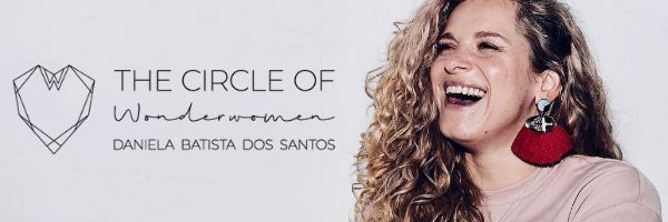 Daniela Batista dos Santos - The Circle of Wonderwoman