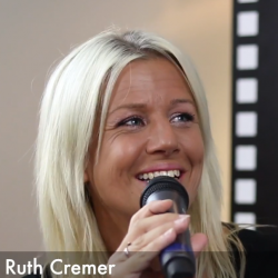 Ruth Cremer